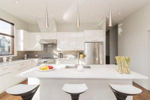 Välj sten till ditt nya kök